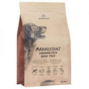 Magnussons Grainfree