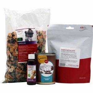 Barf-Schnupperpaket Anifit