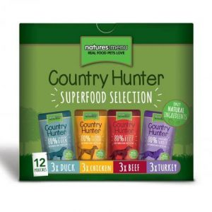 Dog-Superfood Country Hunter