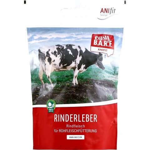 Rinderleber easy B.A.R.F.