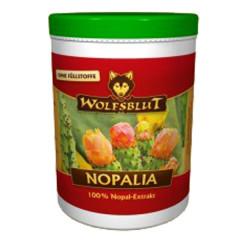 Nopalia von Wolfsblut ist eine 100% natürliche Nahrungsergänzung für Hunde, die unter Entzündungen leiden.