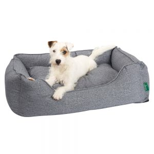 Hundebetten nicht nur für Terrier