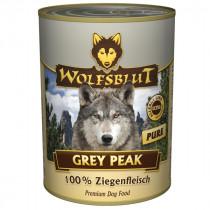 Grey Peak Wolfsblut