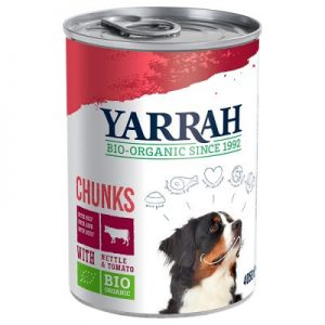 Yarrah Bio für Hunde