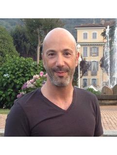 Carsten Schäfer, CEO Crowdy