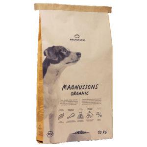 Magnusson Organic Bio