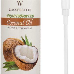 Fraktioniertes Kokosöl