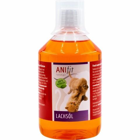 Anifit Lachsöl
