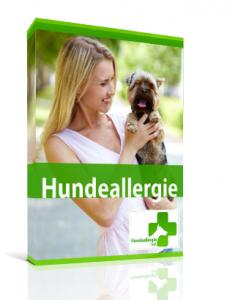 Hundeallergie E-Book