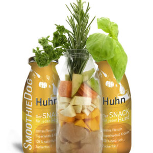 Smoothie Huhnsnack