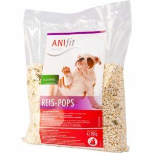 Barf Zusatz Reispops