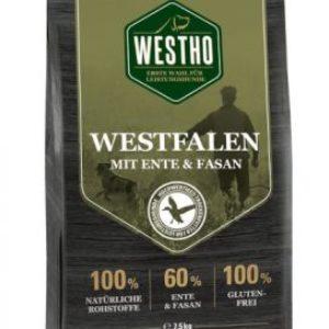Westho, Fasan & Ente