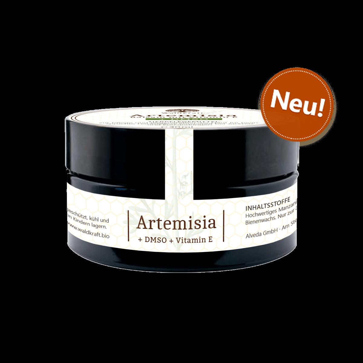 Artemisia-Balsam Haut und Fell