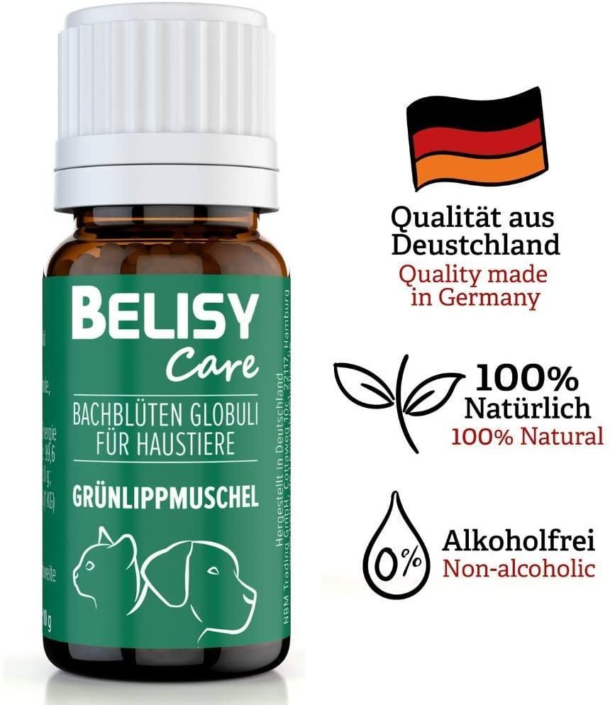 Belisy care Bachblüten Gelenke