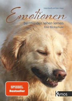 Buch, Emotionen bei Hunden