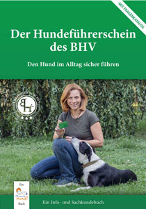 Buch Hundeführerschein