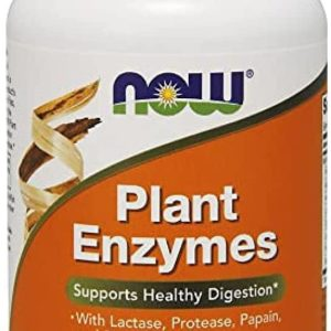 Plant Enzymes Pankreatitis
