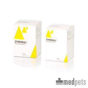 Zymoral-Pancreaspulver